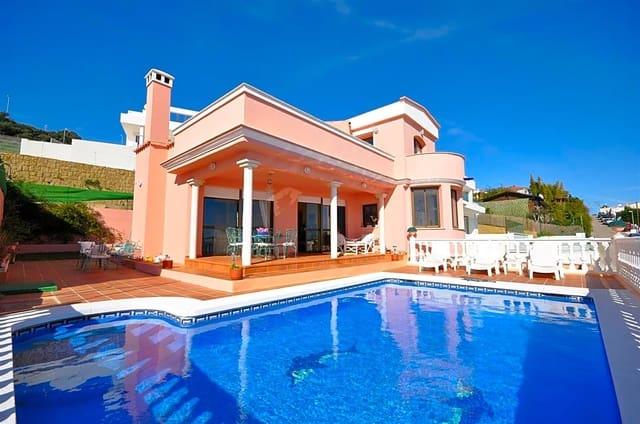 4 soverom Villa til salgs i Buenas Noches med svømmebasseng - € 495 000 (Ref: 3109750)