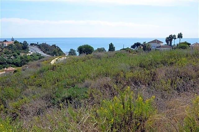 Ubebygd land til salgs i San Roque - € 80 000 (Ref: 3109953)