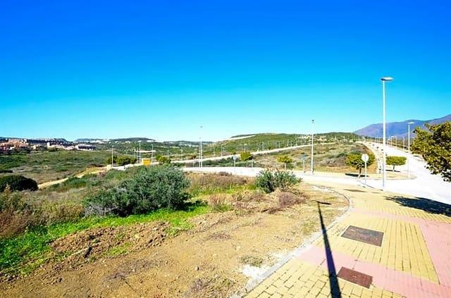 Terre non Aménagée à vendre à Estepona - 215 000 € (Ref: 3812561)