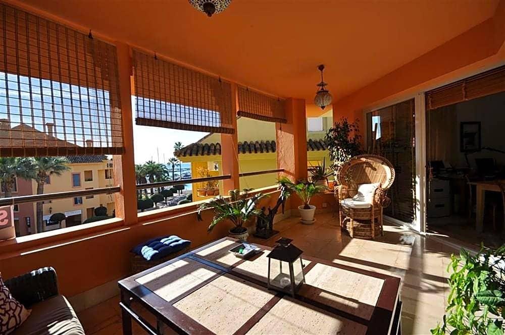 Piso de 2 habitaciones en Sotogrande en venta - 250.000 € (Ref: 3877096)