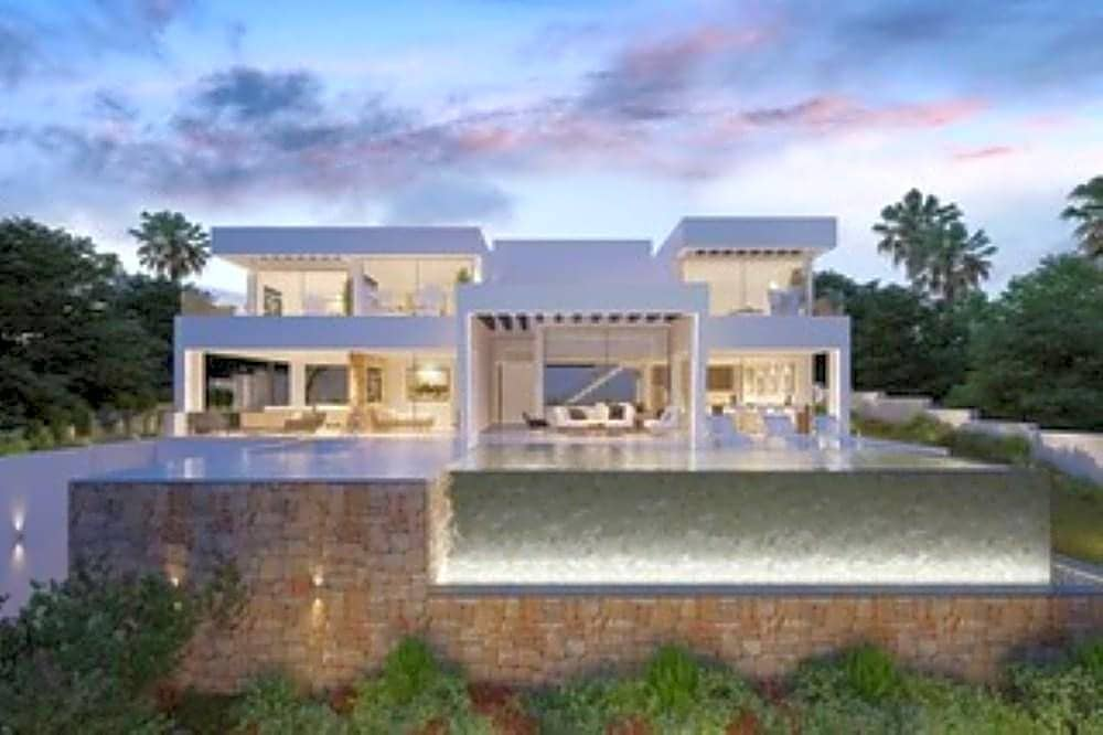 Ubebygd land til salgs i Casares - € 425 000 (Ref: 4546340)