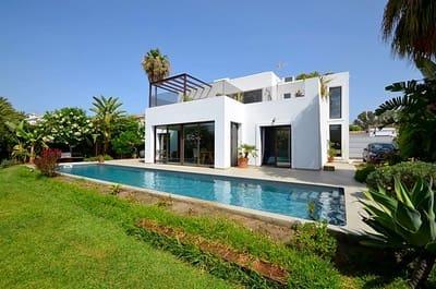 4 Zimmer Villa zu verkaufen in Saladillo-Benamara mit Pool - 1.050.000 € (Ref: 5382551)