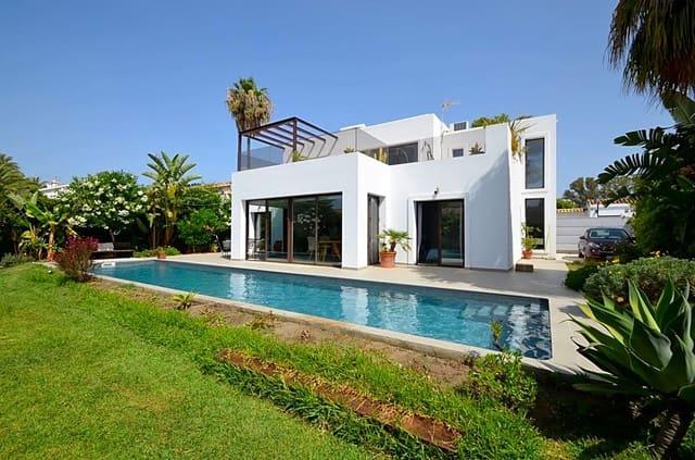 4 bedroom Villa for sale in Saladillo-Benamara with pool - € 1,050,000 (Ref: 5382551)