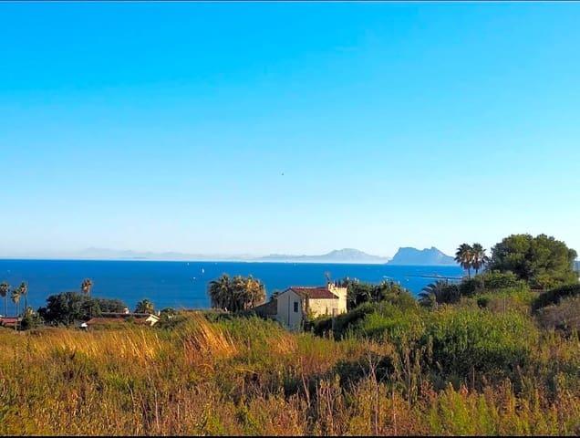 Landgrundstück zu verkaufen in San Roque - 225.000 € (Ref: 5728305)