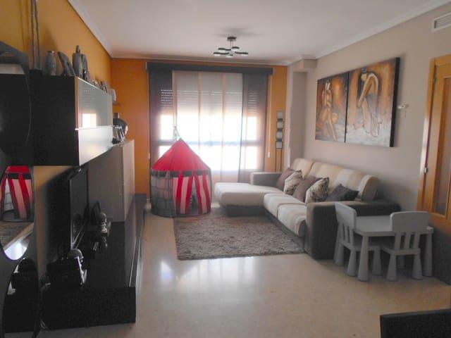 3 sovrum Lägenhet till salu i Oliva med garage - 95 000 € (Ref: 4048077)