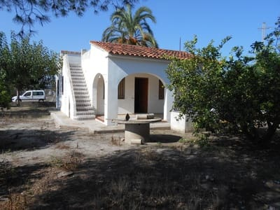 3 bedroom Finca/Country House for sale in Oliva - € 70,000 (Ref: 4153563)