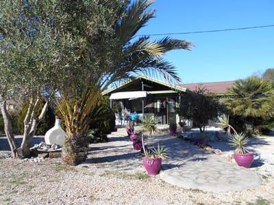 3 Zimmer Holzhaus zu verkaufen in Oliva - 146.000 € (Ref: 4459544)