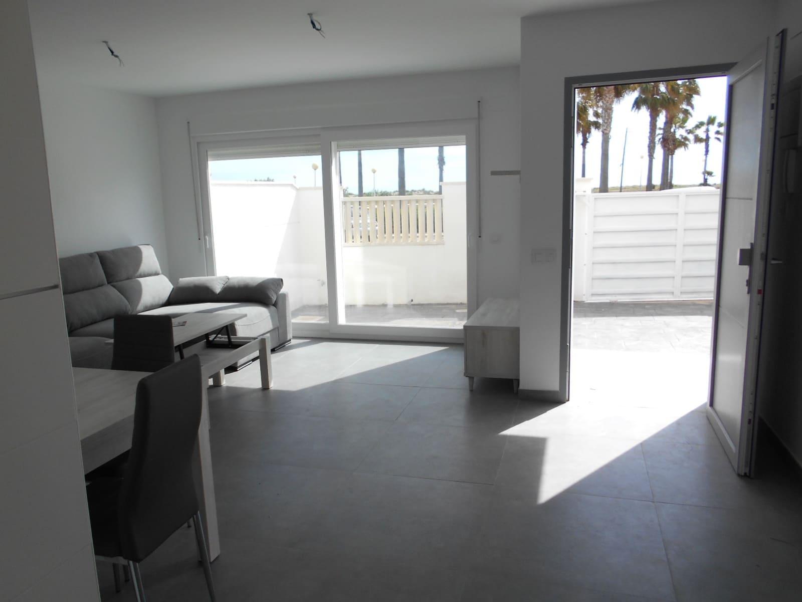 4 Zimmer Doppelhaus zu verkaufen in Daimus mit Garage - 252.000 € (Ref: 4606115)