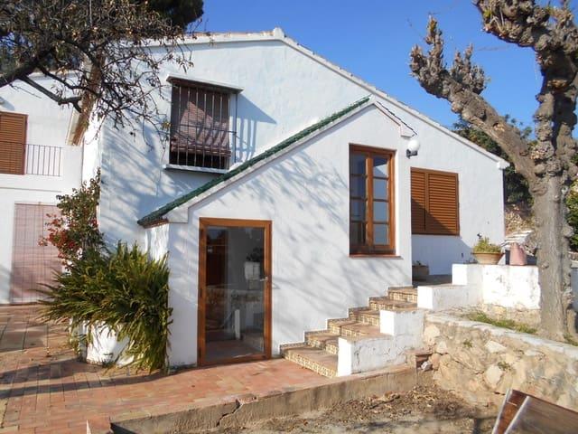 3 soverom Villa til leie i Oliva med garasje - € 700 (Ref: 5033942)