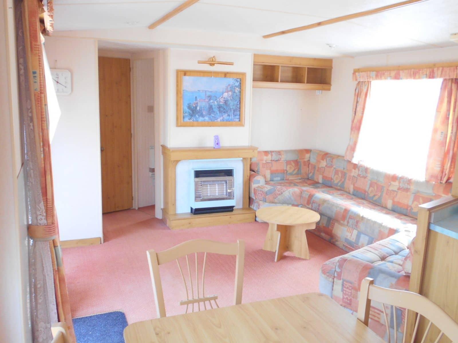 3 camera da letto Casa Mobile in vendita in Pego - 68.000 € (Rif: 5407711)