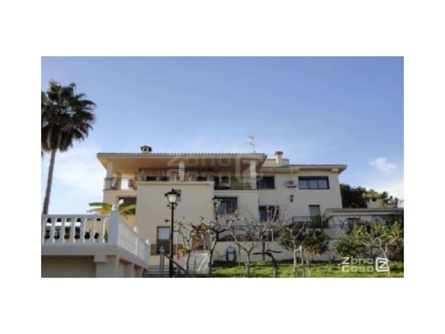 6 sypialnia Willa na sprzedaż w Alginet z garażem - 355 700 € (Ref: 4759568)