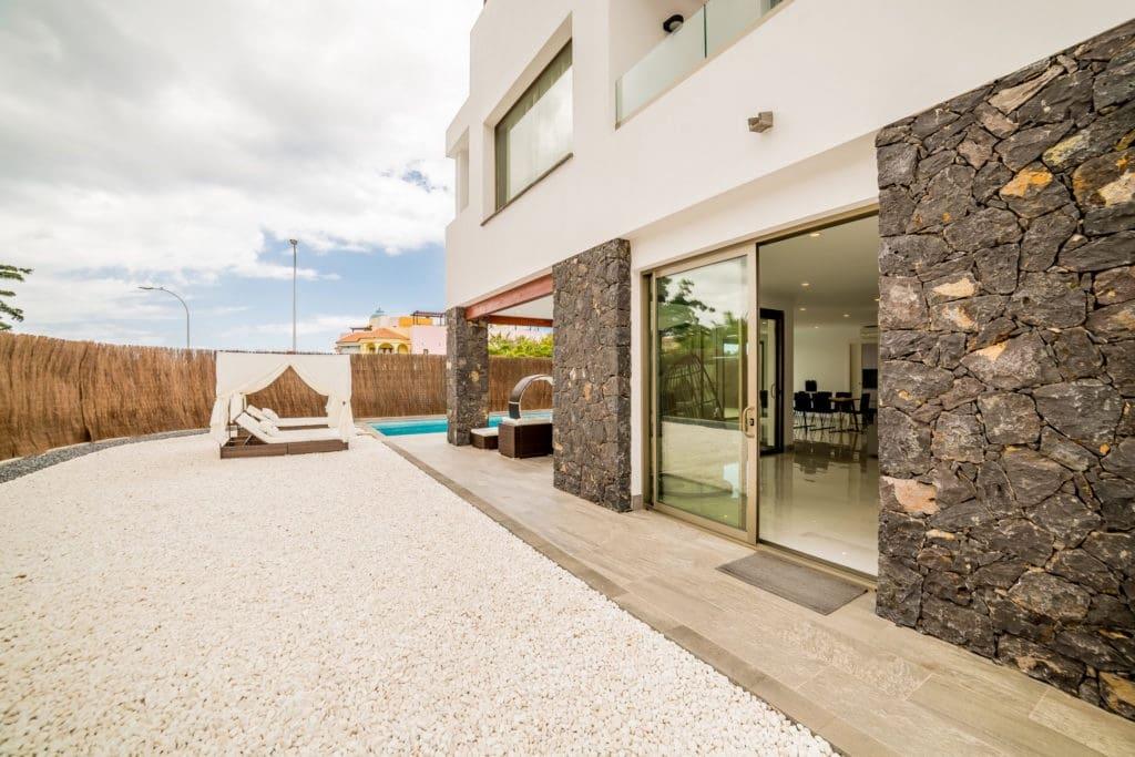 4 soverom Villa til salgs i Los Cristianos - € 1 049 900 (Ref: 5586525)