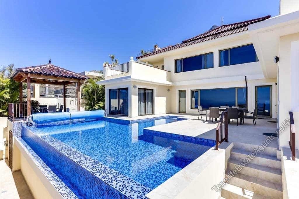 4 soverom Villa til salgs i Adeje - € 890 000 (Ref: 5586530)