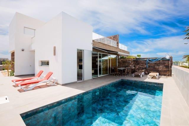 5 sovrum Villa till salu i Playa Fanabe - 1 680 000 € (Ref: 5627563)