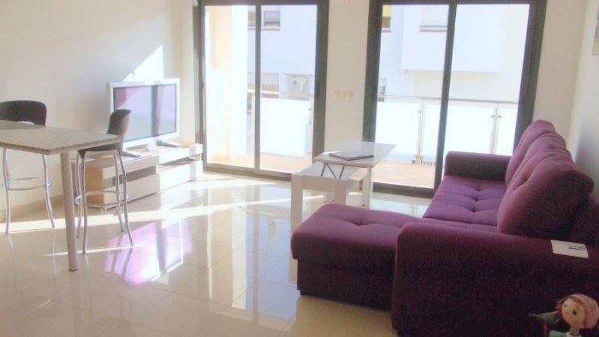 2 sovrum Lägenhet att hyra i Les Cases d'Alcanar - 500 € (Ref: 5347274)