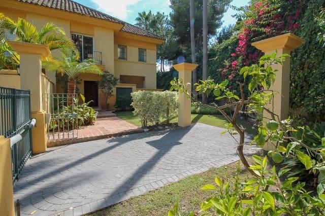 3 soverom Hus til salgs i Rio Real med svømmebasseng garasje - € 499 000 (Ref: 5627552)