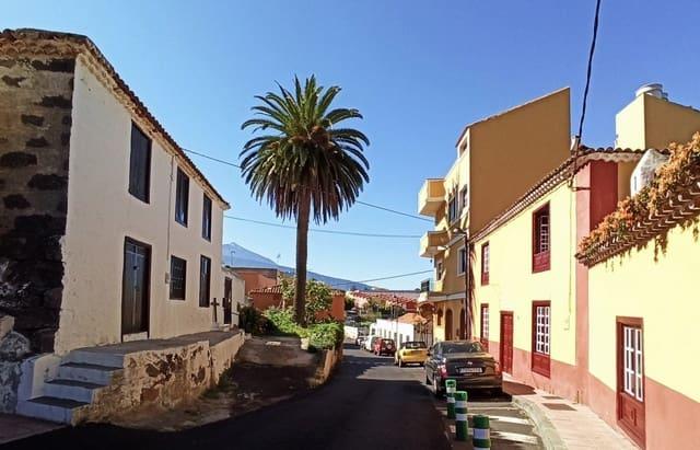 Piso de 3 habitaciones en Santa Ursula en venta - 128.000 € (Ref: 4338716)