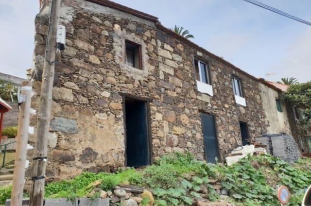 1 Zimmer Villa zu verkaufen in Vallehermoso mit Garage - 106.000 € (Ref: 4338745)