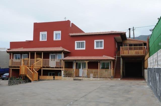 Finca/Casa Rural de 10 habitaciones en Buenavista del Norte en venta con piscina garaje - 2.300.000 € (Ref: 4448292)