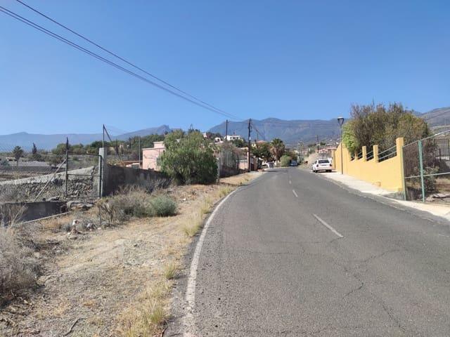 Terrain à Bâtir à vendre à Candelaria - 106 000 € (Ref: 4484472)