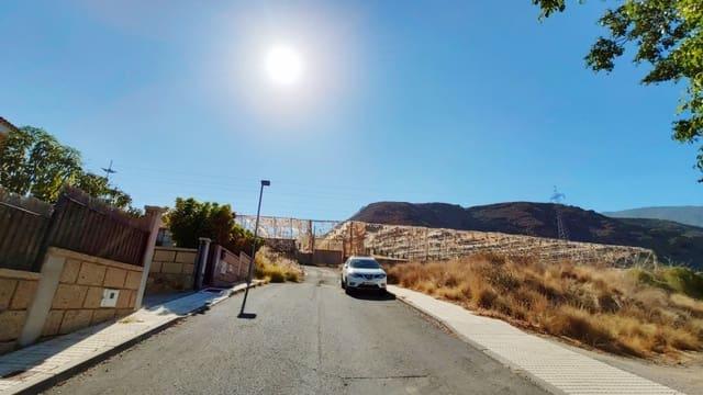 Terrain à Bâtir à vendre à Araya - 6 000 000 € (Ref: 4871375)