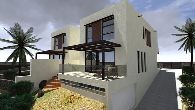 Bauplatz zu verkaufen in Candelaria - 56.000 € (Ref: 4871381)