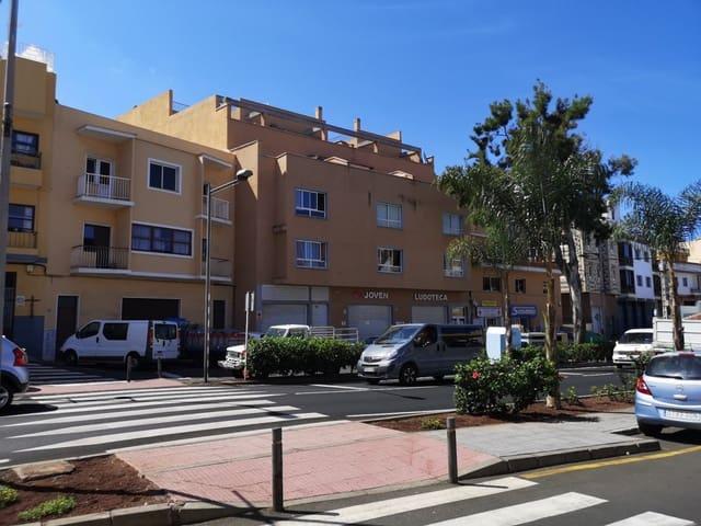 Ático de 3 habitaciones en Santa Ursula en venta con garaje - 170.000 € (Ref: 4871401)