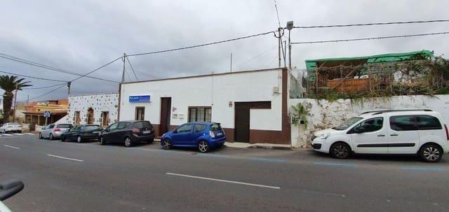 7 soverom Finca/Herregård til salgs i La Guancha - € 189 000 (Ref: 5182761)
