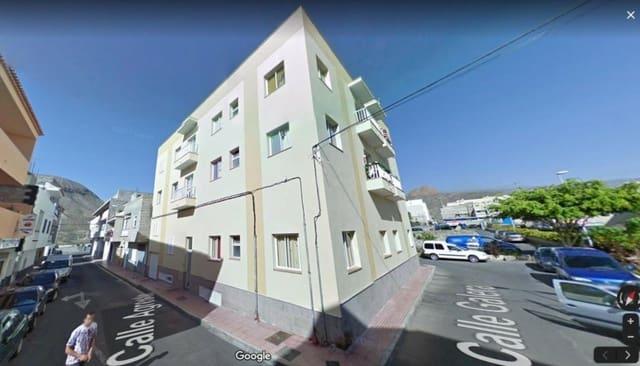 Piso de 1 habitación en Guaza en venta con garaje - 89.000 € (Ref: 5235280)