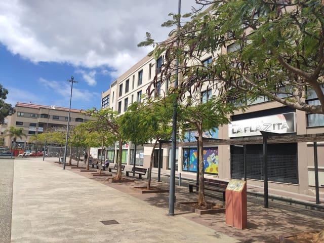 1 soveværelse Erhverv til leje i La Laguna - € 1.000 (Ref: 5311518)