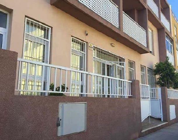 Erhverv til salg i El Sobradillo - € 65.800 (Ref: 5477277)