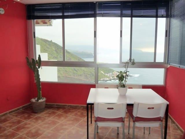 Loft à vendre à La Matanza de Acentejo avec piscine - 91 000 € (Ref: 5553482)