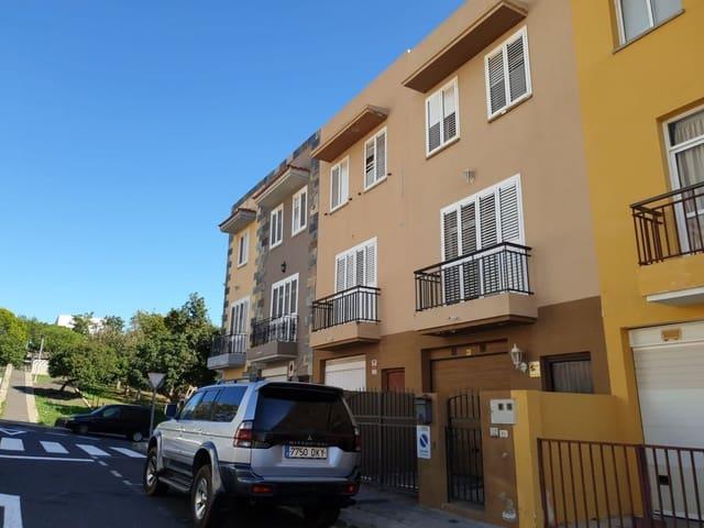 4 Zimmer Reihenhaus zu verkaufen in Santa Cruz de Tenerife mit Garage - 179.000 € (Ref: 5642200)