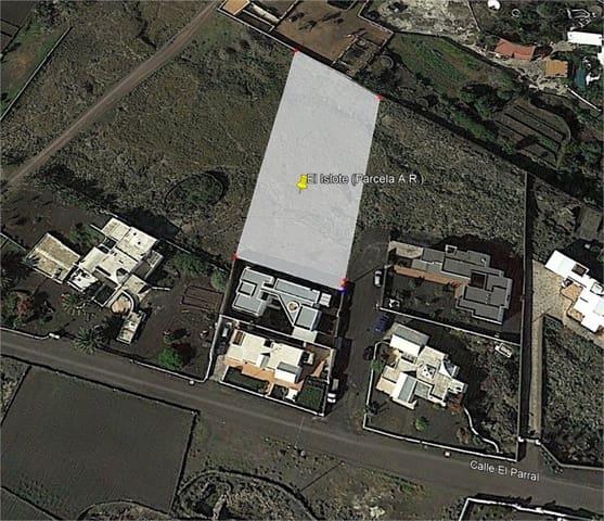 Działka budowlana na sprzedaż w San Bartolome - 95 000 € (Ref: 5833635)