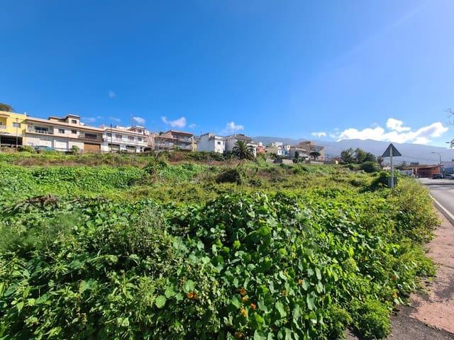 Building Plot for sale in La Matanza de Acentejo - € 180,000 (Ref: 6199490)
