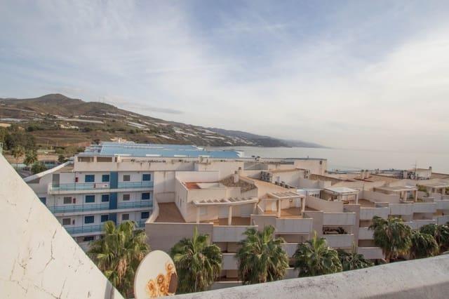 Ático de 3 habitaciones en Castell de Ferro en venta - 130.000 € (Ref: 5331265)