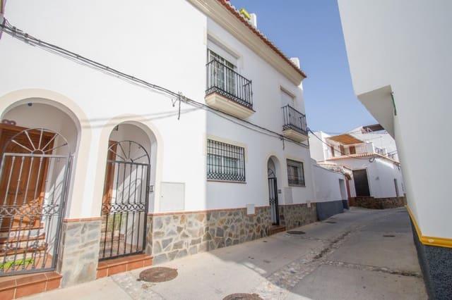 4 chambre Villa/Maison Mitoyenne à vendre à Gualchos - 135 000 € (Ref: 5331309)