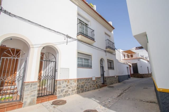 4 soverom Rekkehus til salgs i Gualchos - € 135 000 (Ref: 5331309)