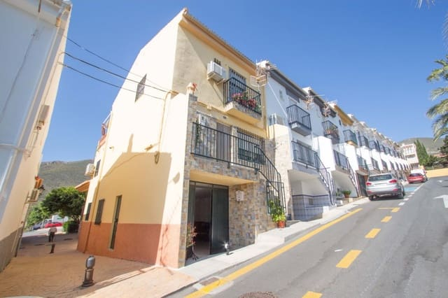3 chambre Villa/Maison Mitoyenne à vendre à El Romeral - 160 000 € (Ref: 5331323)