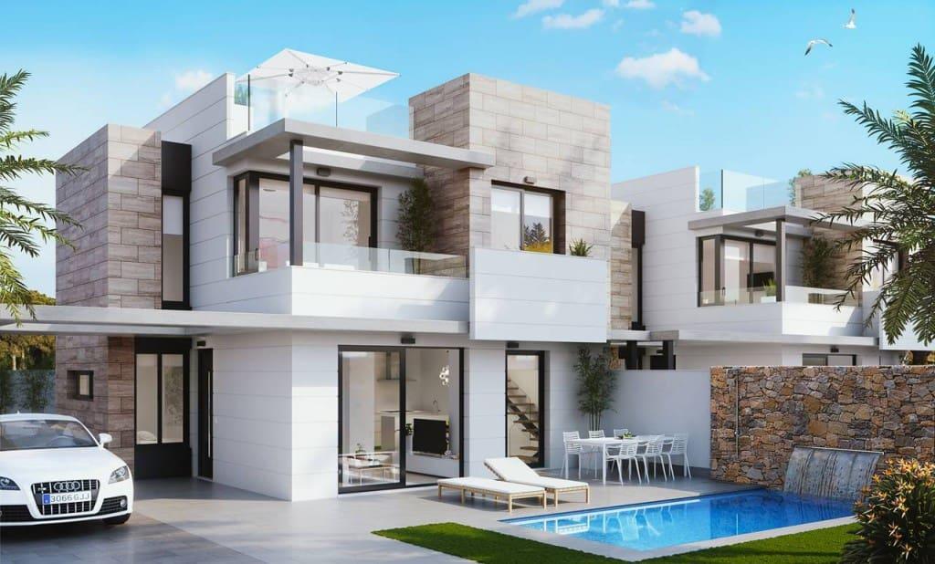 Chalet de 3 habitaciones en Orihuela en venta - 355.000 € (Ref: 3417542)