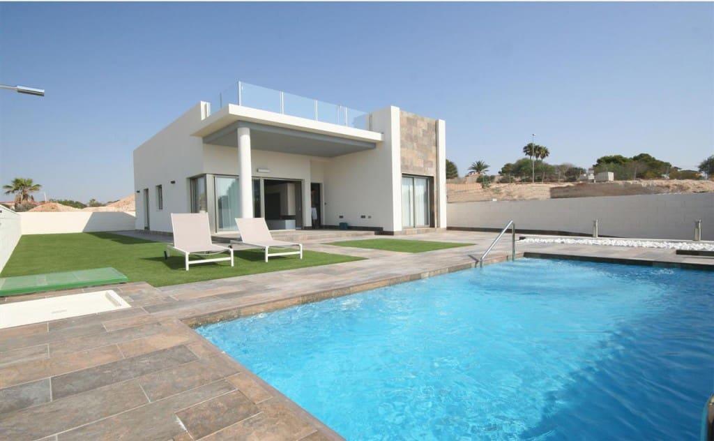 Chalet de 3 habitaciones en Orihuela en venta - 319.900 € (Ref: 3417621)