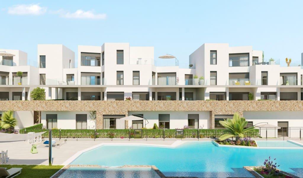 Apartamento de 2 habitaciones en Orihuela en venta con piscina - 169.000 € (Ref: 3417634)
