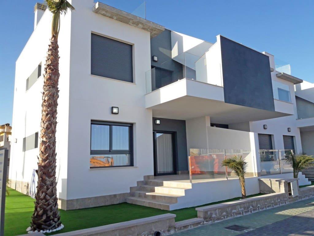 2 bedroom Apartment for sale in Pilar de la Horadada - € 139,900 (Ref: 3417643)