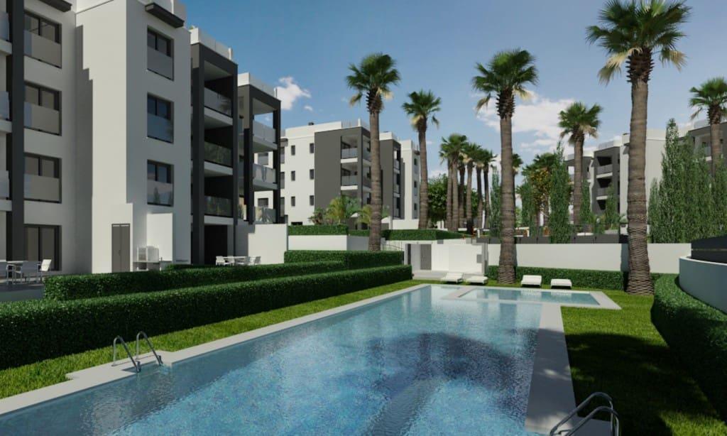 Apartamento de 2 habitaciones en Orihuela en venta - 139.000 € (Ref: 3759964)