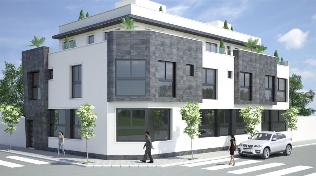 Apartamento de 2 habitaciones en Pilar de la Horadada en venta - 125.000 € (Ref: 3760009)