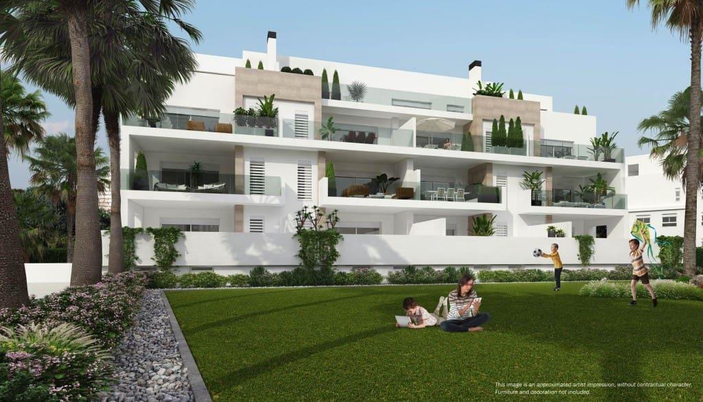 Apartamento de 2 habitaciones en Orihuela en venta - 179.000 € (Ref: 3760071)