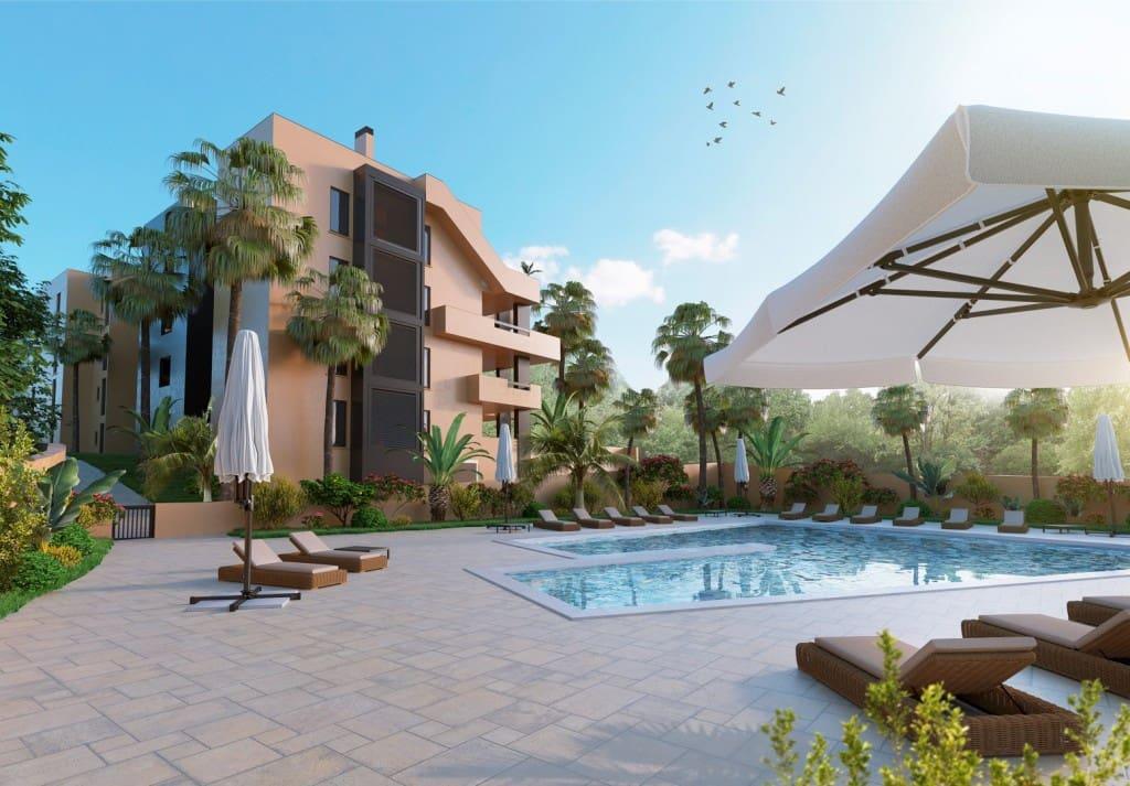 Apartamento de 2 habitaciones en Orihuela en venta - 151.000 € (Ref: 4584587)