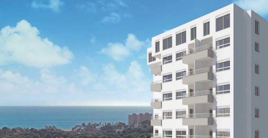 Apartamento de 3 habitaciones en Orihuela en venta - 140.000 € (Ref: 4886169)