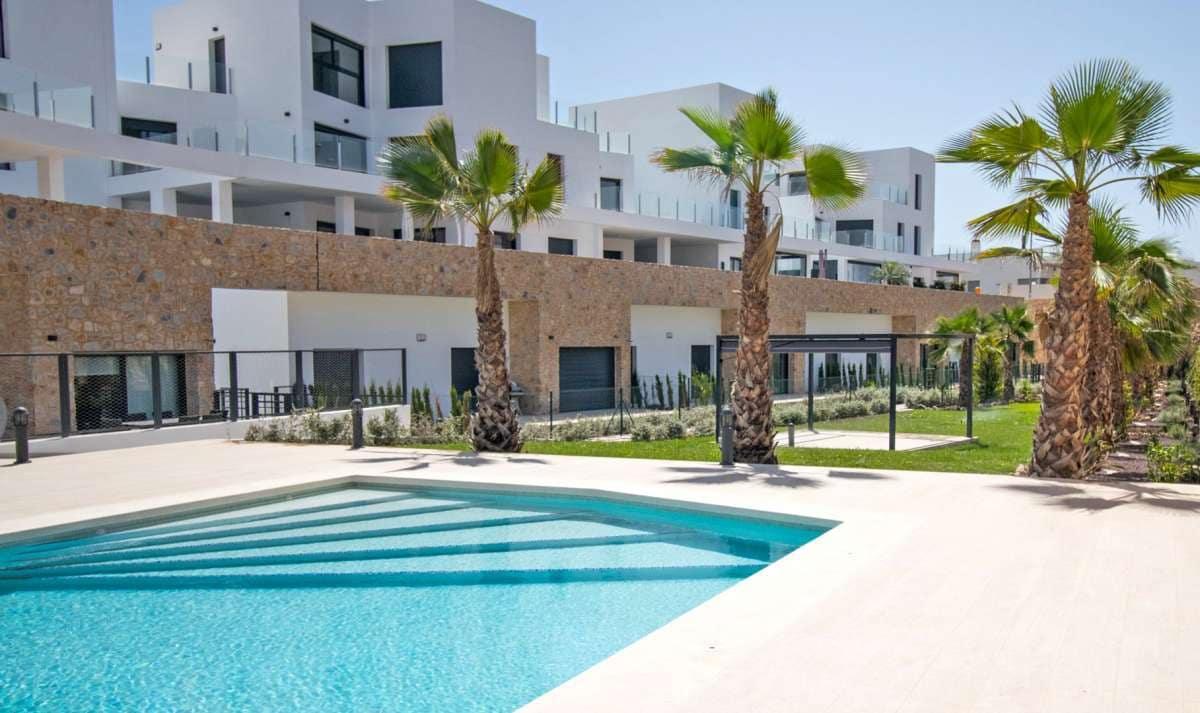 Apartamento de 3 habitaciones en Orihuela en venta - 225.000 € (Ref: 4886176)