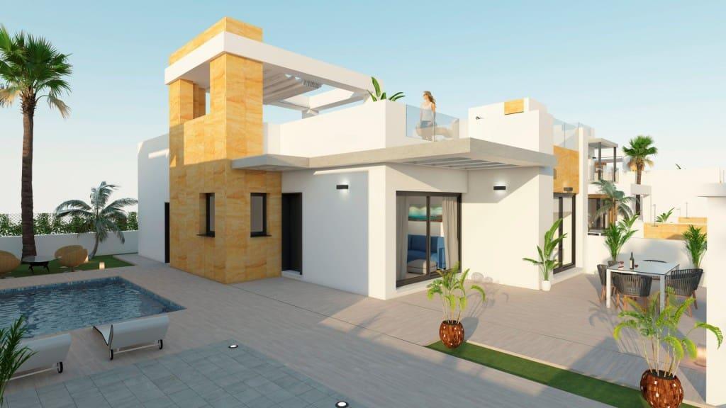 3 bedroom Villa for sale in Torrevieja - € 299,000 (Ref: 5270093)